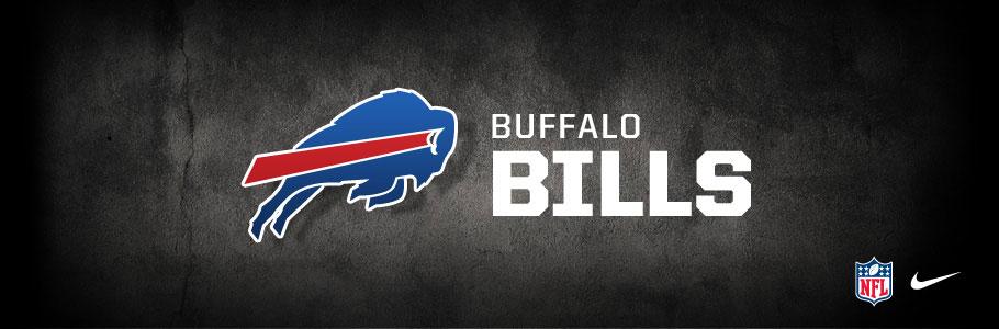 Buffalo bills clothing store