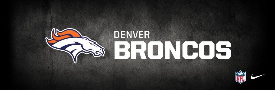 premium selection 85232 1f1ce Nike Store. Denver Broncos NFL Football Jerseys, Apparel and ...