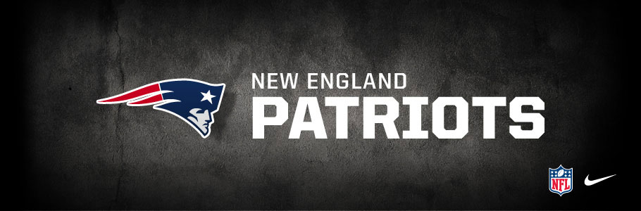 Nike Store. New England Patriots NFL Football Jerseys, Apparel and ...