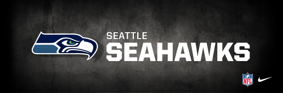 Nike Store. Seattle Seahawks NFL Football Jerseys, Apparel and ...