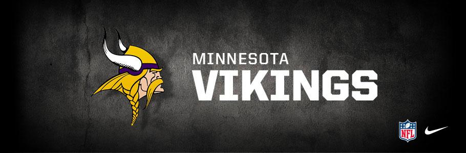 Nike Store. Minnesota Vikings NFL Football Jerseys, Apparel and ...